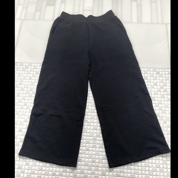 Wilfred Free Wide Leg Joggers